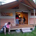 Lac de Savenay Campsite: Page Location Authentique Ambiance Intérieure 04bis (2)