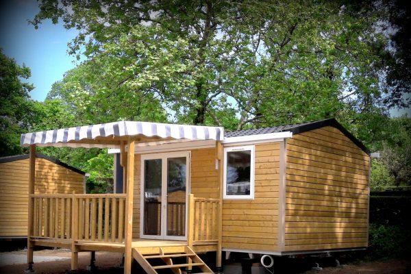 Camping Lac De Savenay : Cahita 11