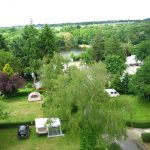 Lac de Savenay Campsite: The Campsite