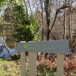 Camping Lac De Savenay : Balade Autour Du Lac 01