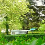 Lac de Savenay Campsite: Emplacement Camping 003