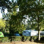 Lac de Savenay Campsite: Emplacement Camping 04