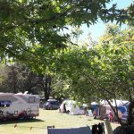 Camping Lac De Savenay : Emplacement Camping 07