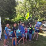 Camping Lac De Savenay : Pot Accueil 01