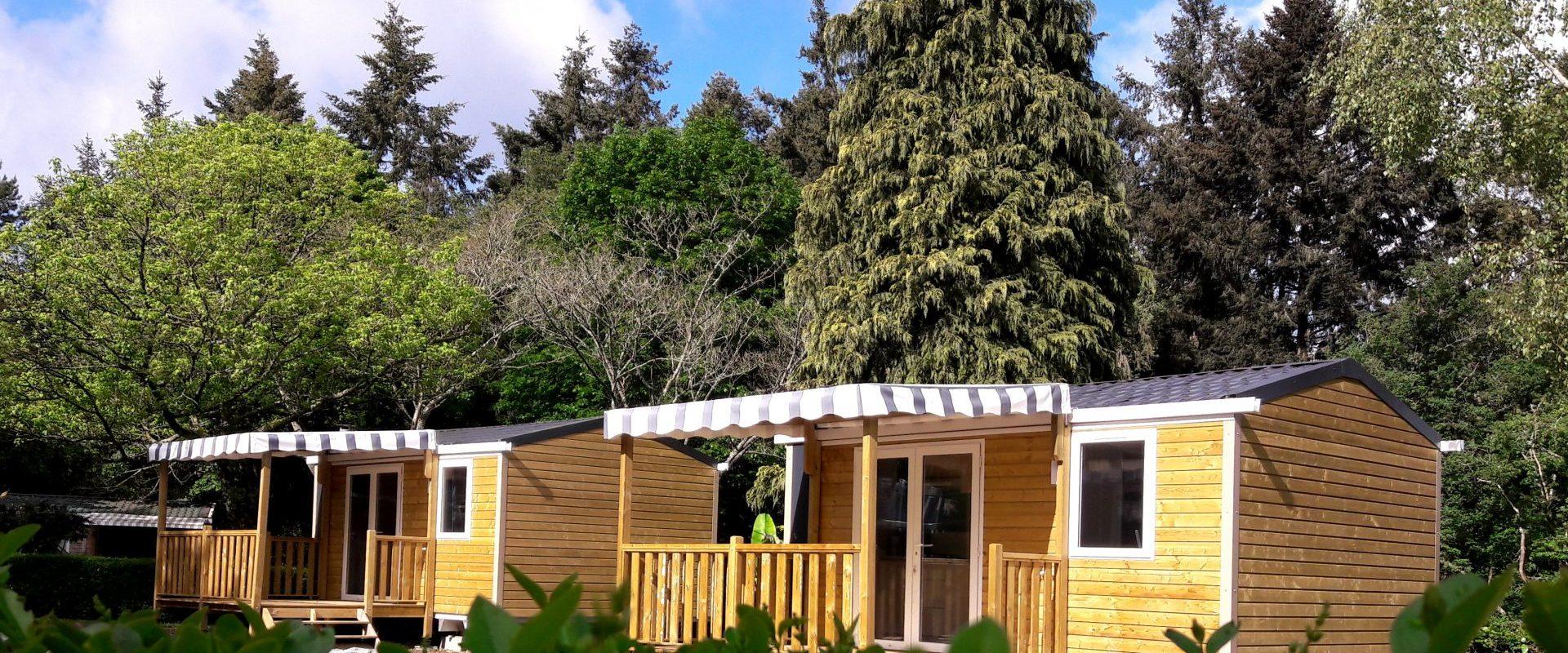 Camping Lac De Savenay : Cahita 12