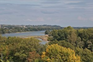 Lac de Savenay Campsite: Loire 4540530 1920