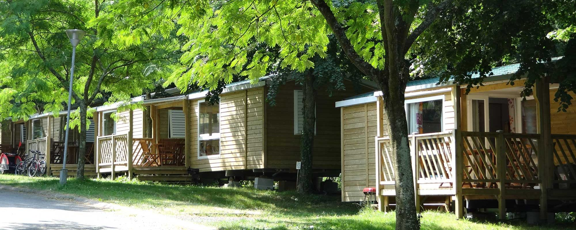 Camping Lac De Savenay : Page Location Lodge Bandeau Inté Hébergement 11